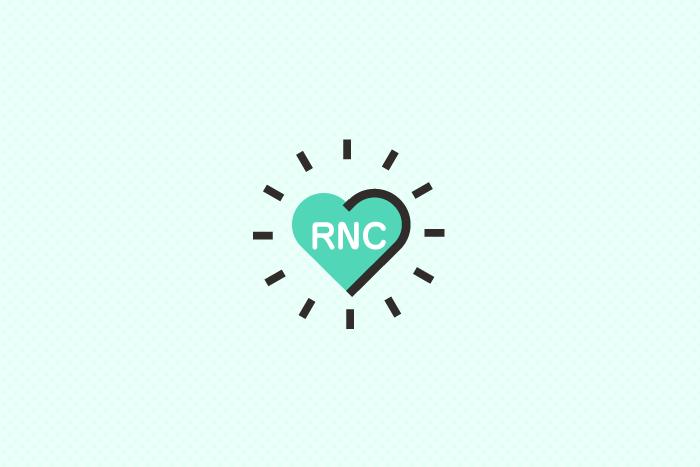 (RNC會員用)給現在工作中的夥伴・・・