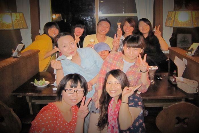 如家庭一般溫暖的職場   長野縣飯店