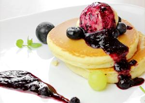 N72-2 自豪的自家果醬製造、看得見螢火蟲的餐廳(一起享受在溫馨職場中工作的感覺吧!)
