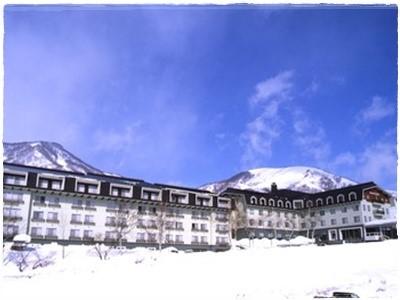個室宿舍完備、附有滑雪場的飯店 (長野縣)