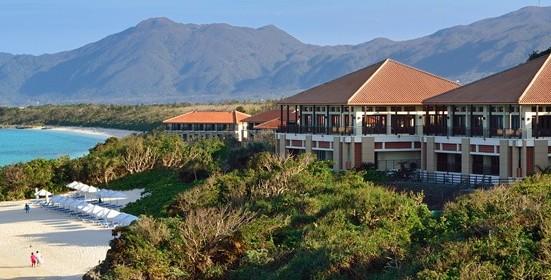 Y11 坐擁石垣島美麗海攤的觀光飯店