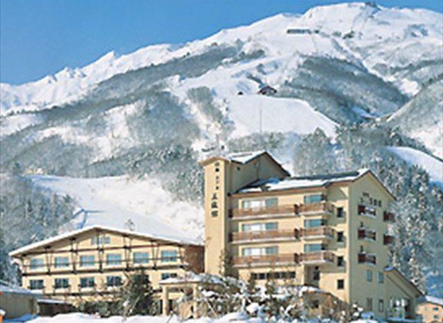 A13 飯店(長野縣)