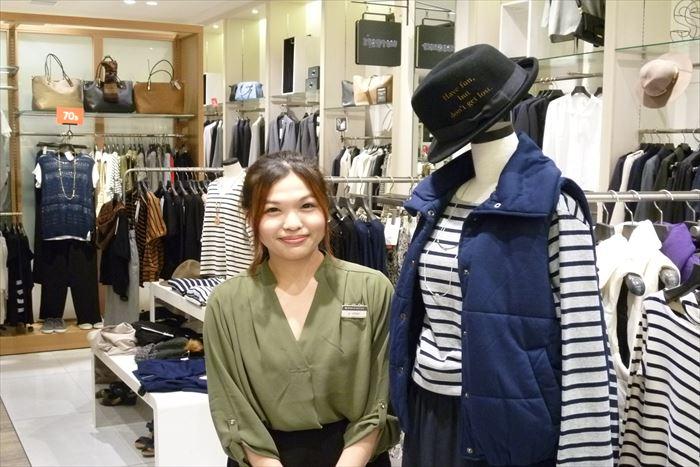 Y96.2 大企業服飾製造商招募夥伴(有機會取得工作簽證!)