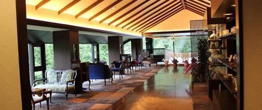 Y56  2012年開幕時曾被電視採訪的飯店!