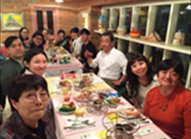 特色不是自然景觀而是超有趣的社長   一起來菅平度假村飯店留下難忘的回憶!