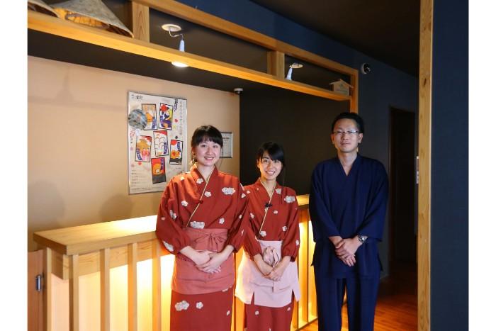 澳洲客人多 日文初學亦可、英文能力大加分、可免費泡湯的長野飯店