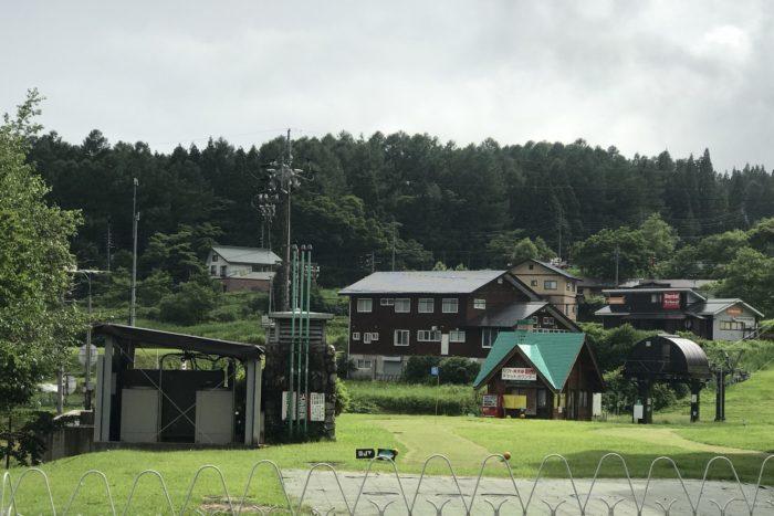 NW22 單人房宿舍完備的飯店 (長野縣)