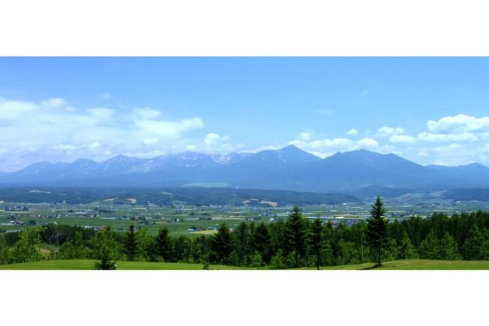 SN10.3 鄰近薰衣草觀光地的度假村 (北海道)