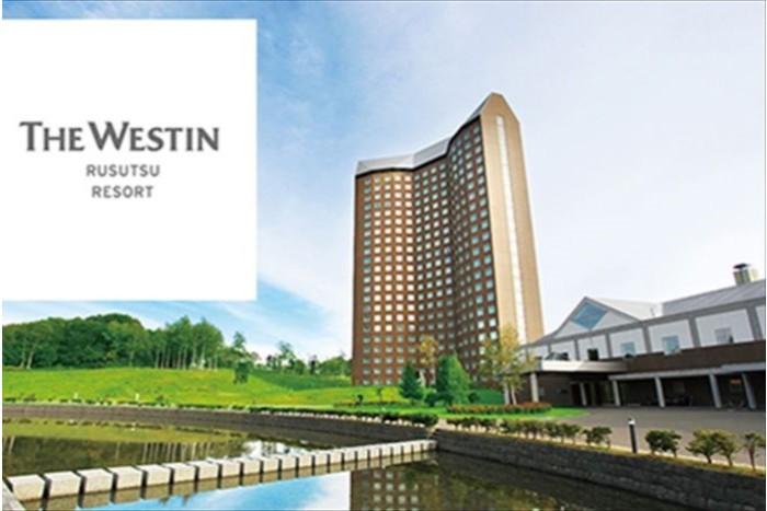 北海道最大高原渡假村(遊樂園&飯店)    遊樂園、餐廳等接待客人工作