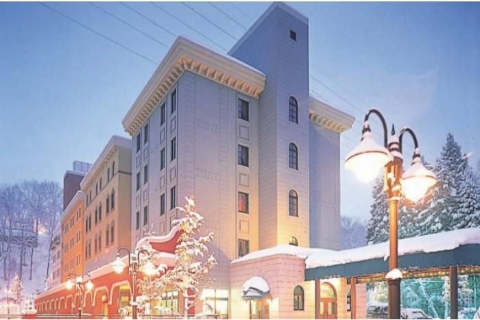 充分使用英日文會話、有機會轉就勞簽證的飯店(長野縣)