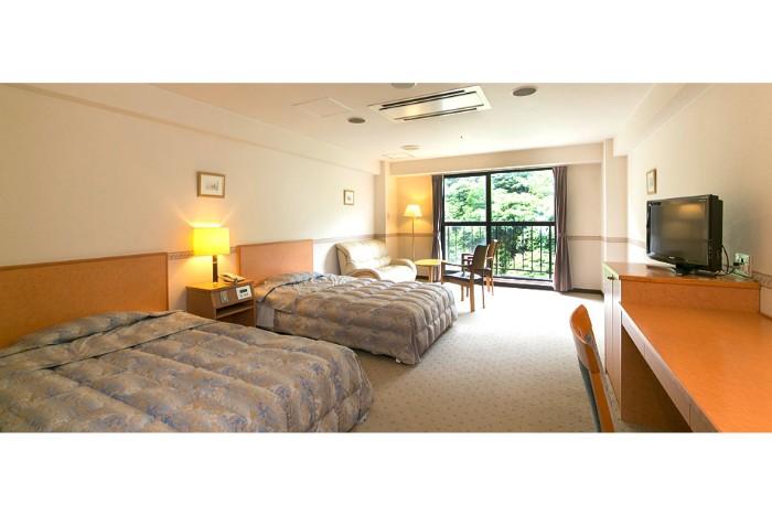 Y31 日本大型旅館,可享受觀光客用的澡堂喔!(岐阜縣)