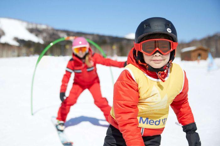不須日文能力!      2017年開村的北海道滑雪渡假村(洗碗)