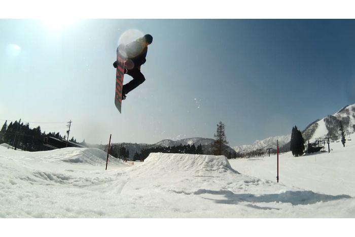 好吃員工餐&平價好的宿舍   一起在滑雪場度假冬季吧(長野)