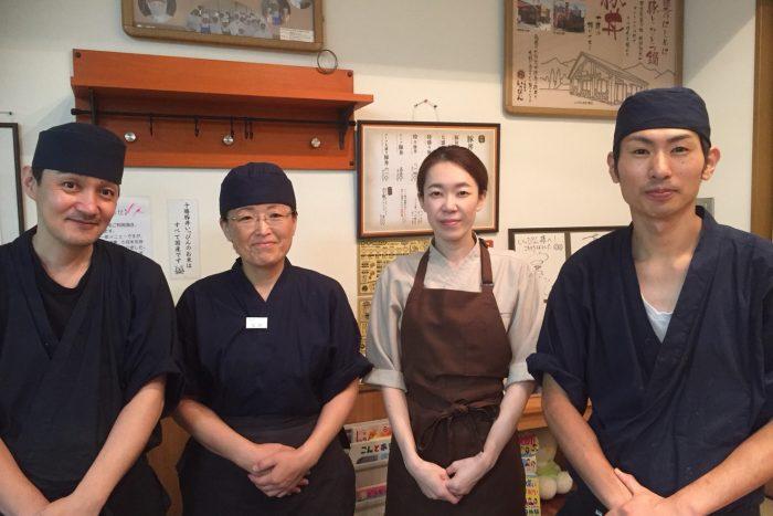 積極雇用外國人(有機會取得就勞簽證) 北海道知名餐飲店