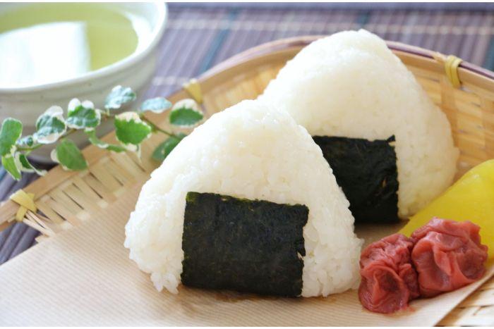 日文能力0也沒問題!  一起來做好吃的飯糰吧