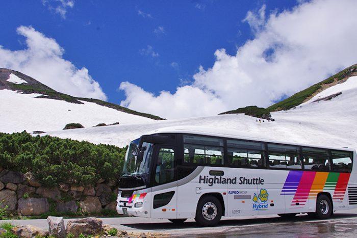 SN03 讓人流連忘返的溫馨職場  巴士運行輔助員(長野縣)