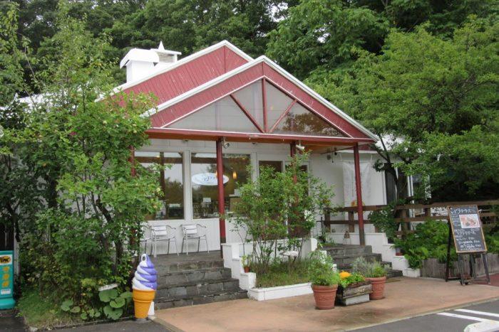 SNA72.2 自豪的自家果醬製造、看得見螢火蟲的餐廳,一起享受在溫馨職場中工作的感覺吧(長野縣)