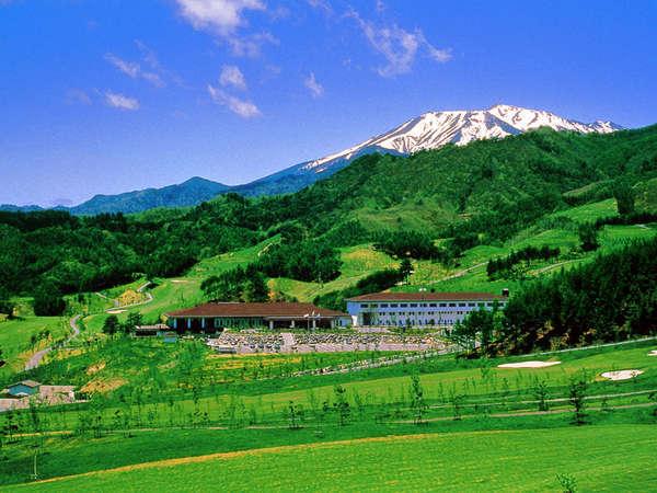 N29 RNC會員受當地同事疼愛的高爾夫渡假村飯店(長野縣)
