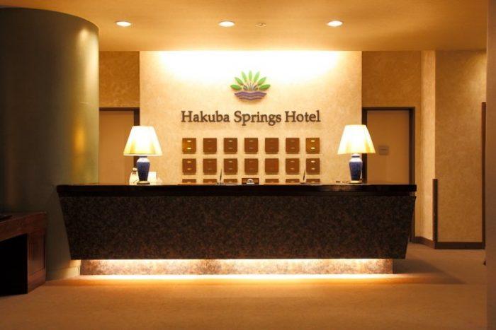 高薪並提供宿舍、長野縣知名渡假飯店的客戶接待人員