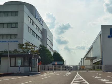 NA158 無語言限制的機器零件工廠(愛知縣)